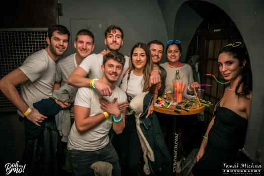 Brno Party